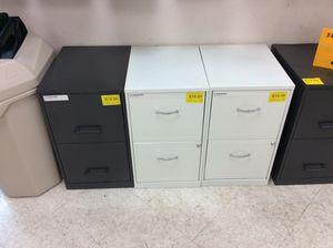 2 Drawer Filing Cabinets for Sale in Nashville, TN