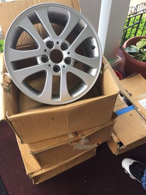 17inch Rims $200 ! for Sale in Wilkes-Barre, PA