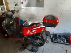 Tao Tao 50cc moped for Sale in Powellton, WV
