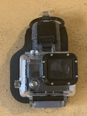 GoPro detachable wrist case for Sale in Tempe, AZ