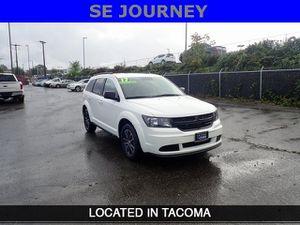 2017 Dodge Journey for Sale in Tacoma, WA