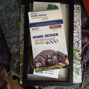 PUNCH HOME DEAIGN Architectural Series 4000 Users Guide Version 12 for Sale in Everett, WA