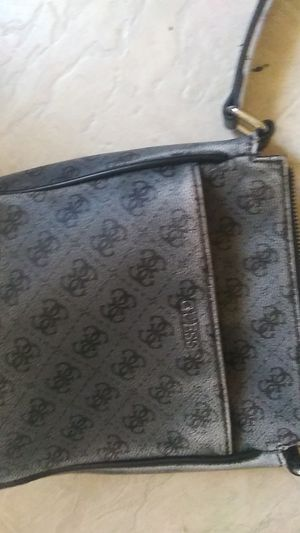 Guess potch side bag for Sale in Washington, DC