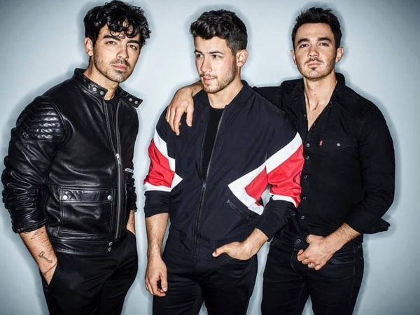 JONAS BROTHERS TICKETS FOR SALE