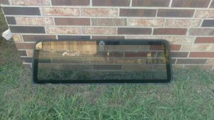 Ford ranger 91 rear windshield . for Sale in Murfreesboro, TN