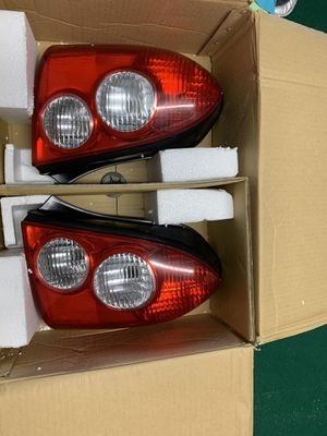 Original Mazda protege5 tail lights for Sale in Palm Bay, FL