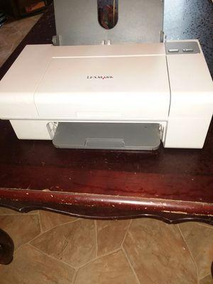 Lexmark printer for Sale in Waterloo, IA
