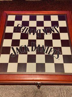 Jack Daniels Chess Set for Sale in Norwalk,  CA