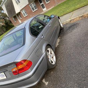 2004 BMW 325i for Sale in Norfolk, VA