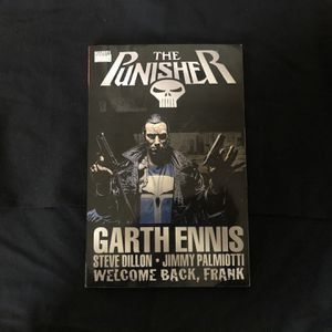 Marvel The Punisher: Welcome Back, Frank Comic (Issue 1) for Sale in Chandler, AZ