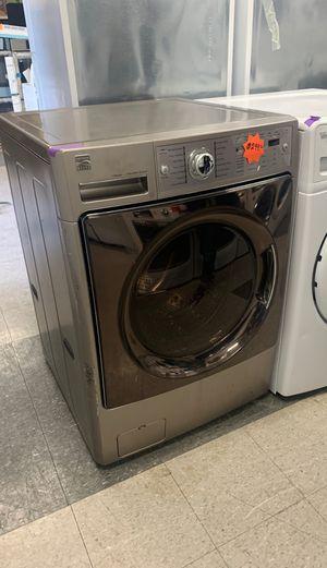 Kenmore washer frontload for Sale in Elkridge, MD