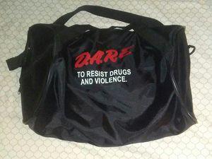 D.A.R.E/Dare medium size Bag for Sale in Alpena, MI