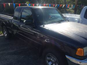 2002 Ford Ranger for Sale in Lanham-Seabrook, MD