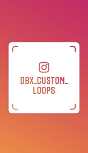 Follow us on Instagram for Sale in Los Angeles, CA