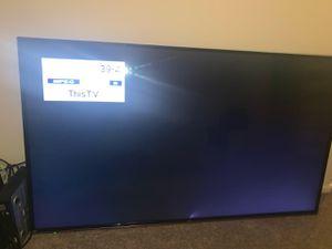 LG 60 inch 4K . Negotiable for Sale in Pompano Beach, FL