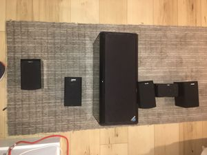 6 speakers Energy for Sale in Portland, OR
