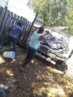 Se recoge basura removal trash for Sale in Miami, FL