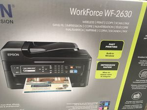 Brand New Printer/Scanner/Fax for Sale in Frederick, MD