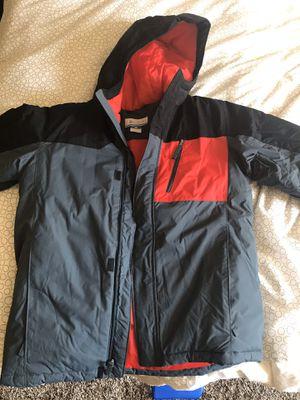 Columbia Boys (14-16) waterproof omni-shield ski/snowboard jacket for Sale in HUNTINGTN BCH, CA