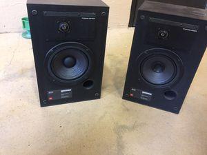 Jbl 62 speakers for Sale in Washington, DC