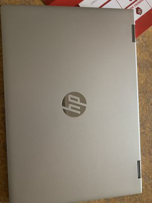 hp pavilion x360 for Sale in Buffalo, NY