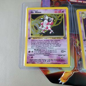 Pokemon Cards for Sale in Huntington Beach, CA