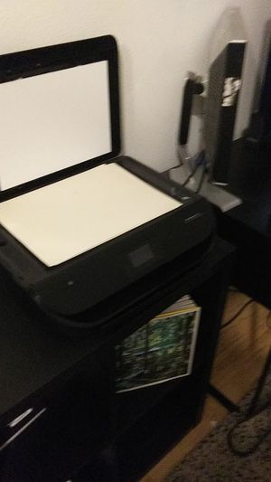 2000 new scannwr and printer asking for70 189 retail for Sale in Portland, OR