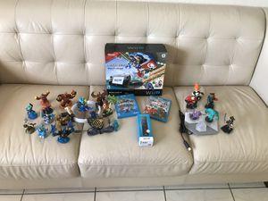 Wii U MarioKart for Sale in Miami, FL