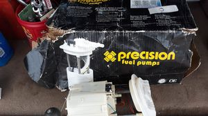 Precision Auto Pump for Sale in Bronte, TX
