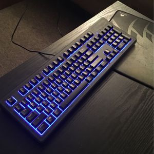 Gaming Keyboard for Sale in Staunton, VA