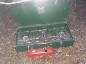 Camp stove for Sale in Santa Cruz, CA