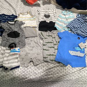 Newborn & 3 Month Boy Clothes for Sale in Fresno, CA