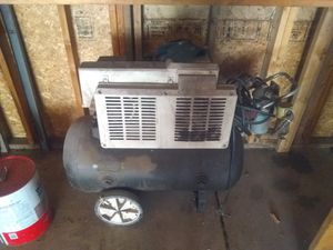 Air compressor for Sale in Troy, MI