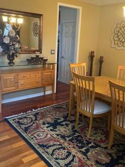 dining room set for Sale in Cranberry Township,  PA