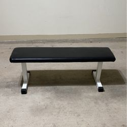 White Weight Bench for Sale in Richardson,  TX