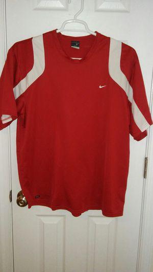 Nike Dry-fit Mens T-Shirt for Sale in Lynchburg, VA