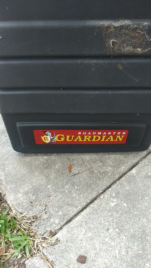 Front guard for a RV for Sale in Tampa, FL