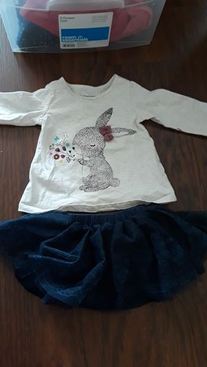 Baby girl outfit for Sale in Sanger, CA