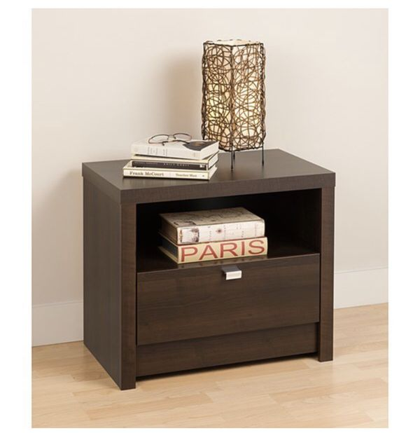 2 NIGHTSTANDS for only $120