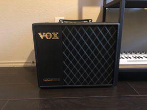 Vox valvetronix for Sale in Houston, TX
