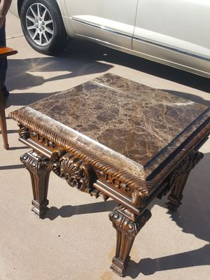 End table for Sale in Tempe, AZ