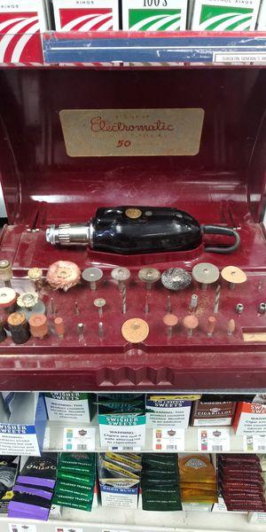 Casco old power tool for Sale in Henderson, NV