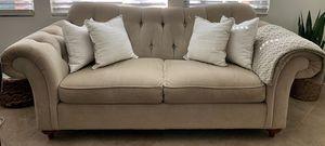 Beautiful Ethan Allen Sofa for Sale in Irvine, CA