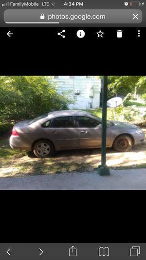 2006 Chevy Impala for Sale in Macon, GA