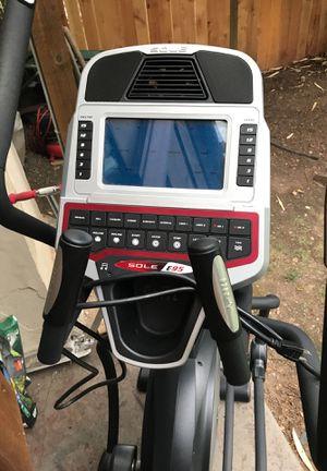 elliptical machine for Sale in Shoreline, WA