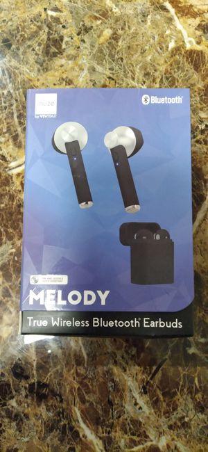 Vivitar Wireless Bluetooth Earbuds for Sale in Heritage Creek, KY