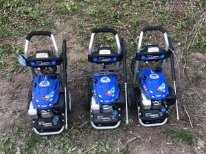Pressure washers 250 a piece!!! for Sale in Sunbury, PA