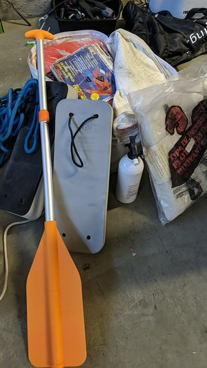 Boat accessories for Sale in Perris, CA