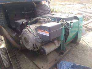 Works good generator for Sale in Bakersfield, CA
