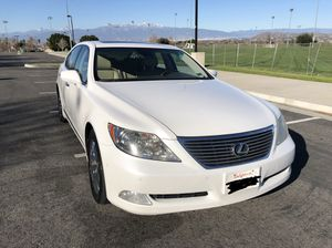 Lexus LS 460 for Sale in Corona, CA